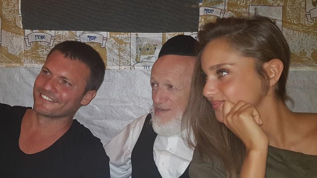 שי אביטל, נטע אלחמיסטר ויהודה משי זהב (צילום: לפי סעיף 27 א')