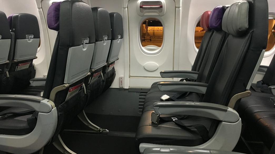 בואינג 737-800 (צילום:  First Class Photography, shutterstock)