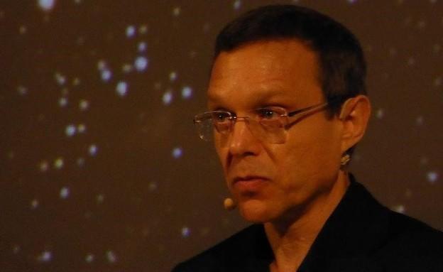 פרופסור אבי לייב (צילום: A.R. hewiki)