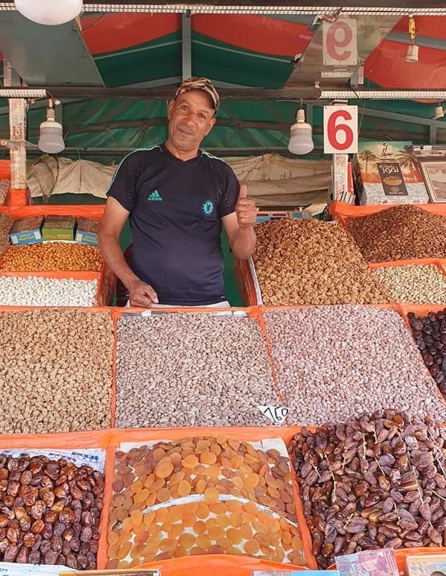 מרוקו (צילום: שמעון איפרגן)