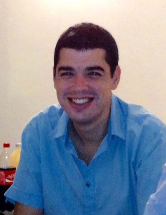 דניאל מיניביצקי  (צילום: באדיבות המשפחה)
