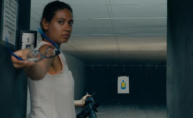 """ענת קם, מתוך הסרט """"להיות ענת קם"""" (צילום: שלומי אלדר, באדיבות yes דוקו)"""