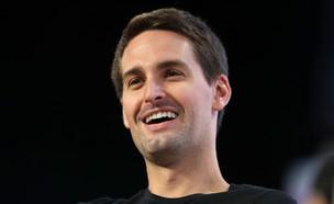 אוון שפיגל (צילום: Justin Sullivan/Getty Images)
