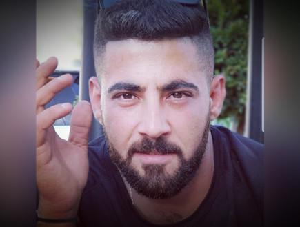 קורבן הרצח בירכא-סרחאן עטאלה בן 30