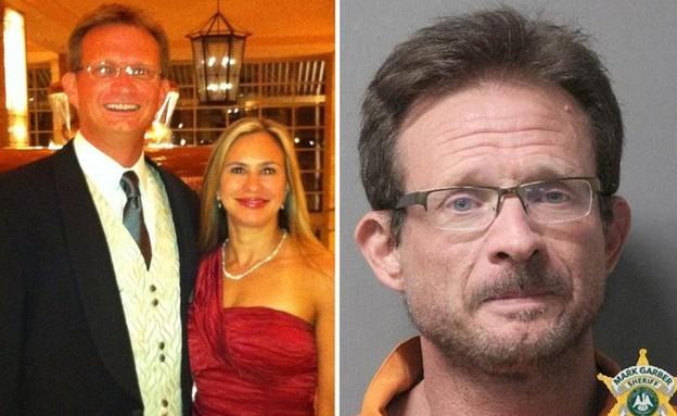שלח בריונים לחטוף את אשתו – והם טבעו למוות (צילום: @nytimes/twitter)