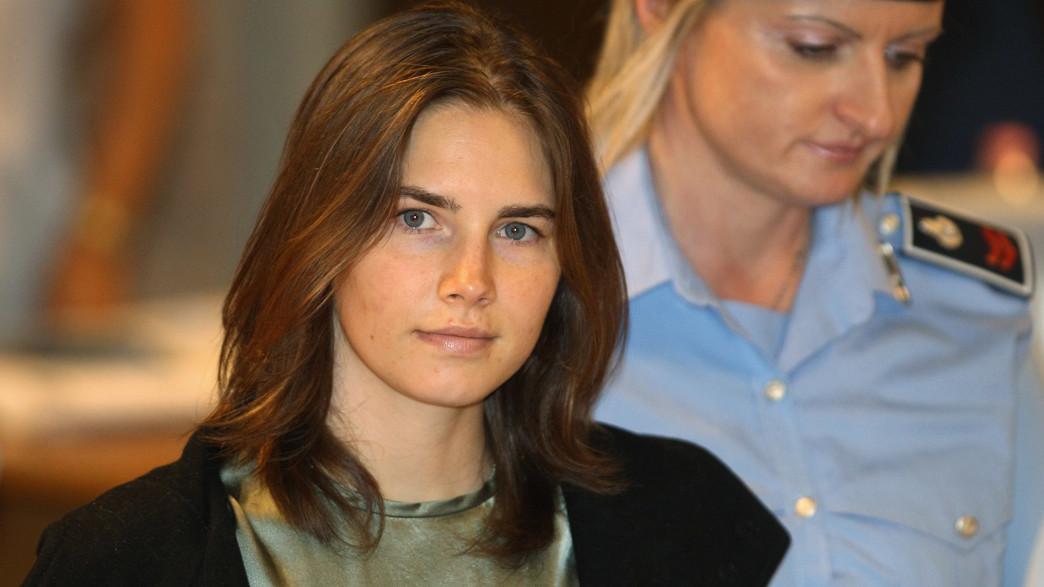 אמנדה נוקס, 2011 (צילום: Oli Scarff/Getty Images)
