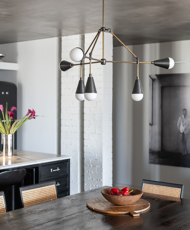 דירה ברמת אביב, עיצוב נילי סובוטקה, ג - 11