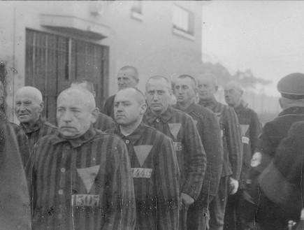 בגיל 100: שומר במחנה ריכוז מואשם ברצח אלפי אסירים