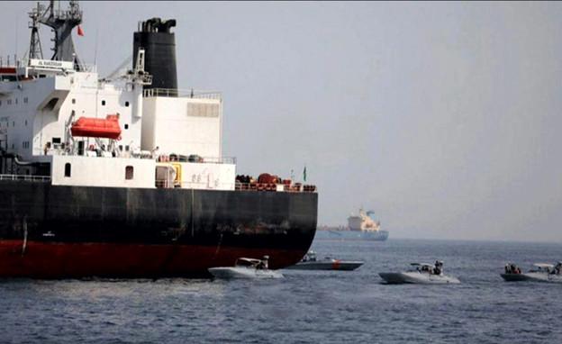 ספינה ישראלית