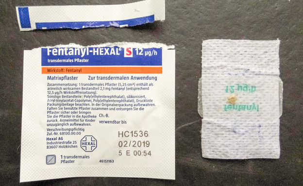 Consumers threatened to murder doctors who refused to give them a prescription to purchase stickers