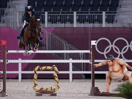 בונד ודונאטלו. מחר בגמר האולימפי (Getty) (צילום: ספורט 5)