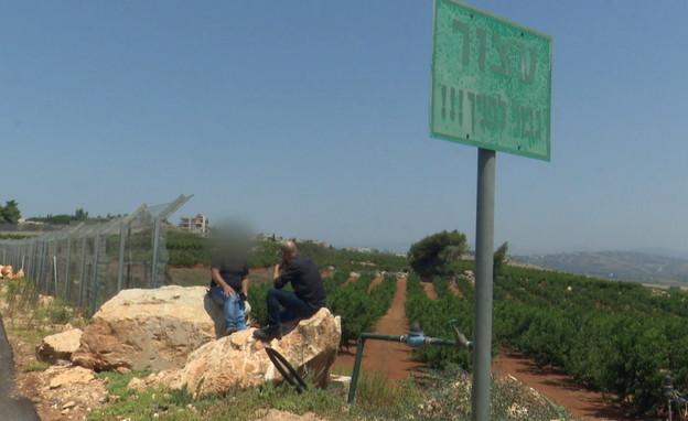היאוש והזעם של תושבי לבנון במשבר הכלכלי (צילום: חדשות 12)