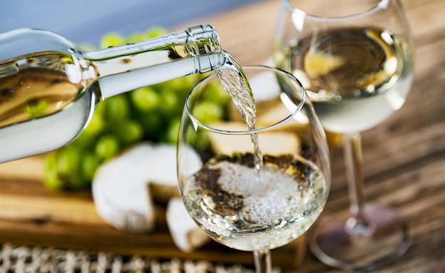 אלכוהול (צילום: shutterstock by Aerial Mike)