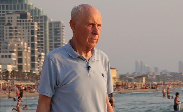 מיכאל איתן (צילום: חדשות 12)