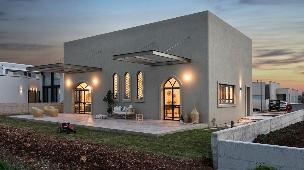 בית בשניר, עיצוב שמרית משען אברמוביץ - 42 (צילום: שירן כרמל)