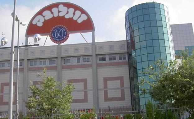 """המפעל החדש של זוגלובק בשלומי (צילום: יח""""צ וארכיון זוגלובק)"""