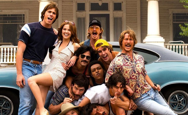 Dazed and Confused (צילום: Richard Linklater, Gramercy Pictures)
