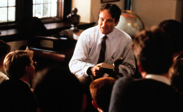 Dead Poets Society (צילום: Peter Weir, Buena Vista Pictures Distribution)