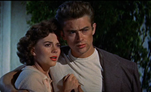 Rebel Without A Cause (צילום: Nicholas Ray,Warner Bros.)