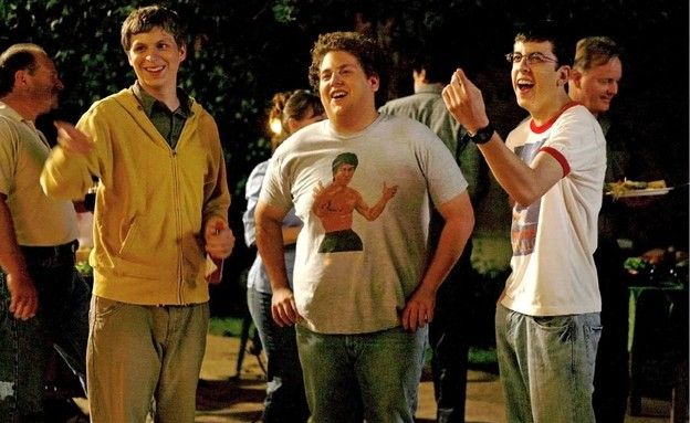 Superbad (צילום: Greg Mottola,Columbia Pictures)