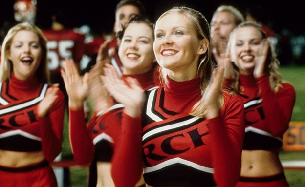 Bring it on (צילום: Peyton Reed, Universal Pictures)