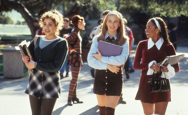 Clueless (צילום: Amy Heckerling,Paramount Pictures)