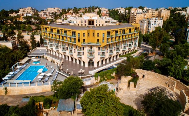 מלון ענבל - 5 (צילום: אסף פינצוק)