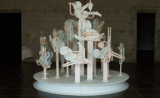 """הדרך שבה אנו שורדים - תערוכות במוזיאון פתח תקווה לאמנות (צילום: שי איגניץ, יח""""צ)"""