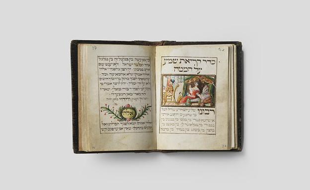 תערוכת שמע ישראל במוזיאון ישראל (צילום: אלי פוזנר, מוזיאון ישראל)