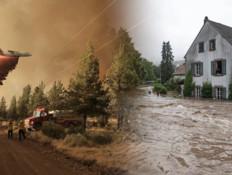 משבר האקלים