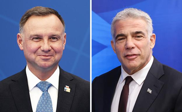 Political crisis: Lapid returns the Israeli representative in Poland