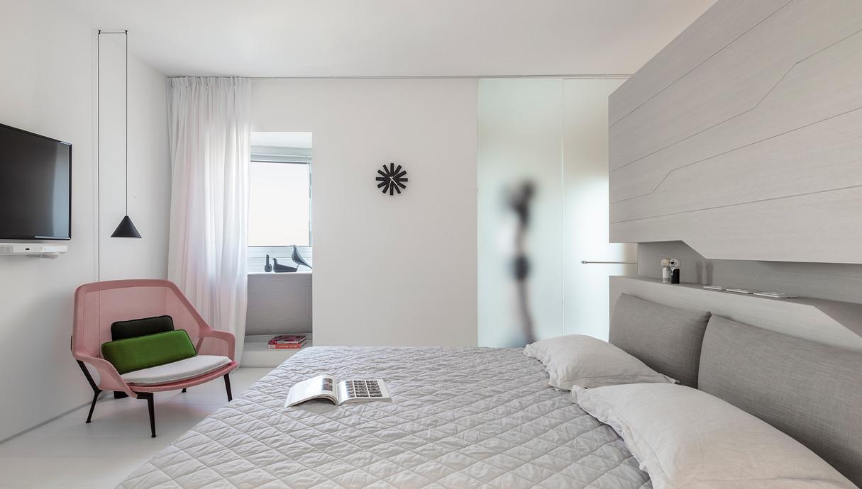 דירה בתל אביב, עיצוב אירית אקסלרוד - 10