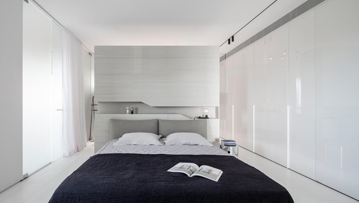דירה בתל אביב, עיצוב אירית אקסלרוד - 11