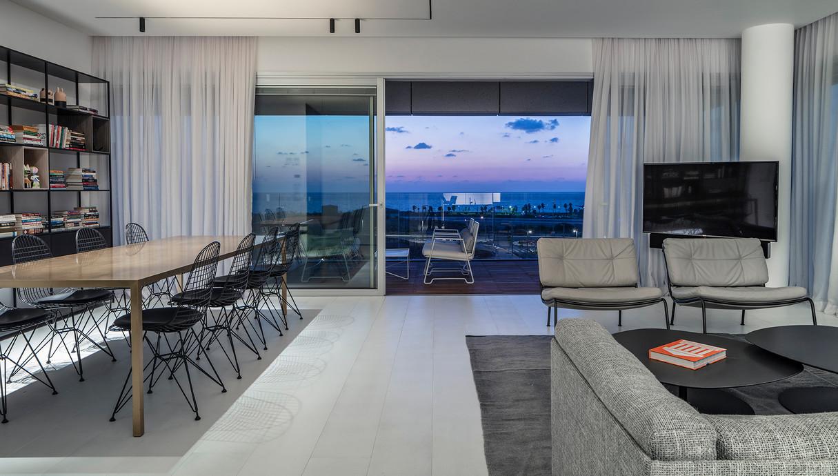 דירה בתל אביב, עיצוב אירית אקסלרוד - 13