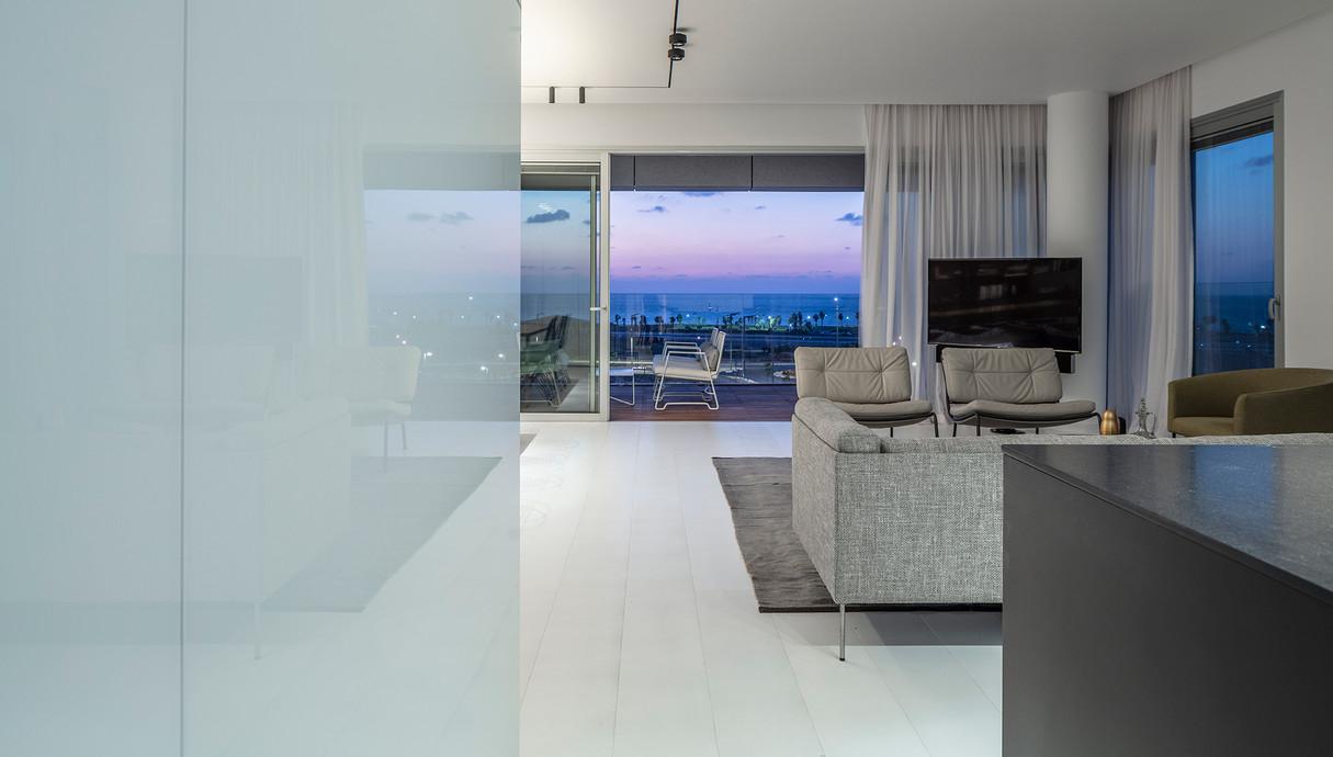 דירה בתל אביב, עיצוב אירית אקסלרוד - 14