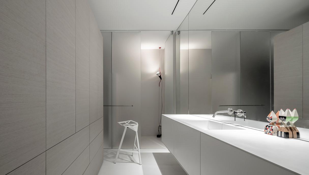 דירה בתל אביב, עיצוב אירית אקסלרוד - 15