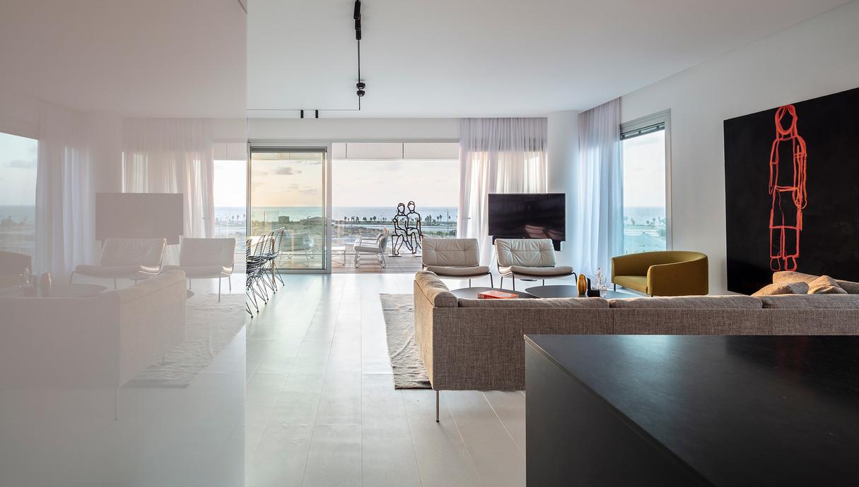 דירה בתל אביב, עיצוב אירית אקסלרוד - 18