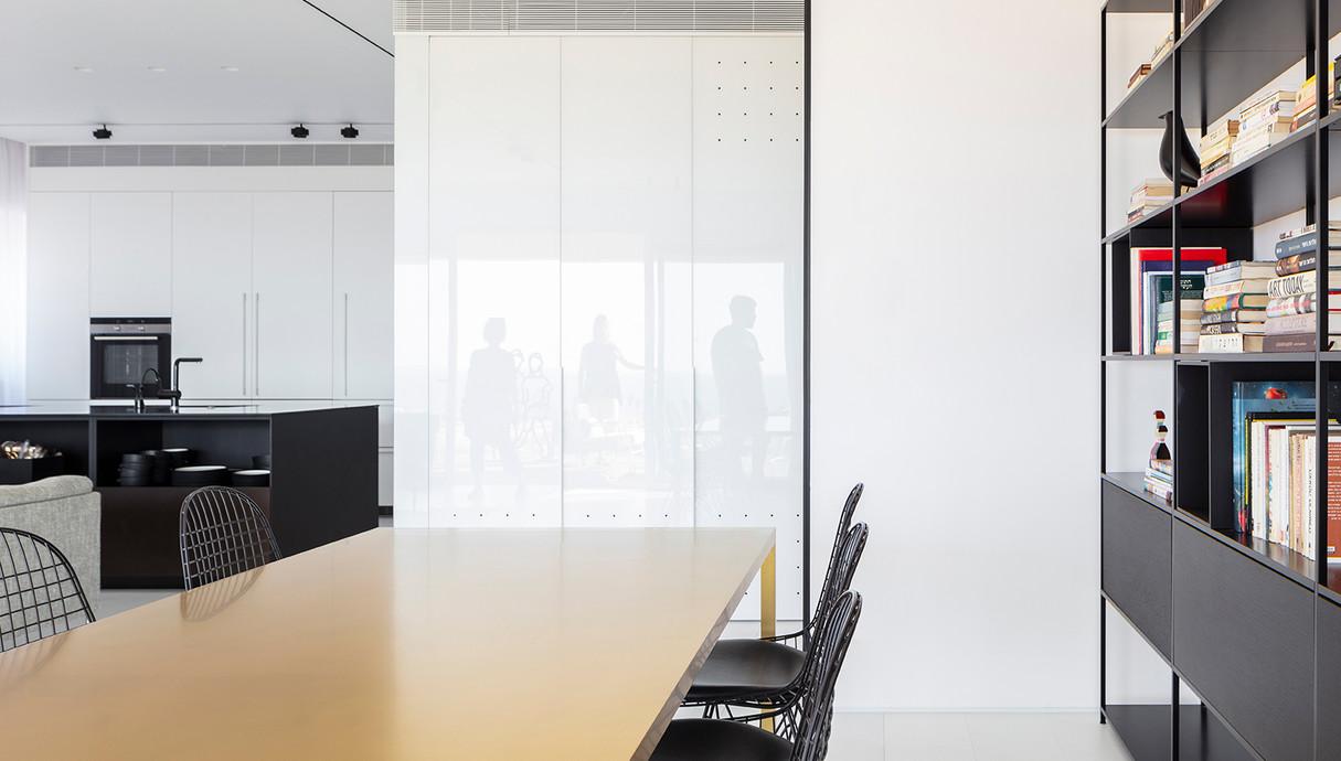 דירה בתל אביב, עיצוב אירית אקסלרוד - 30