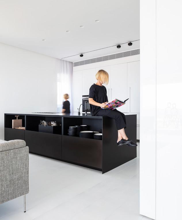 דירה בתל אביב, עיצוב אירית אקסלרוד, ג - 5