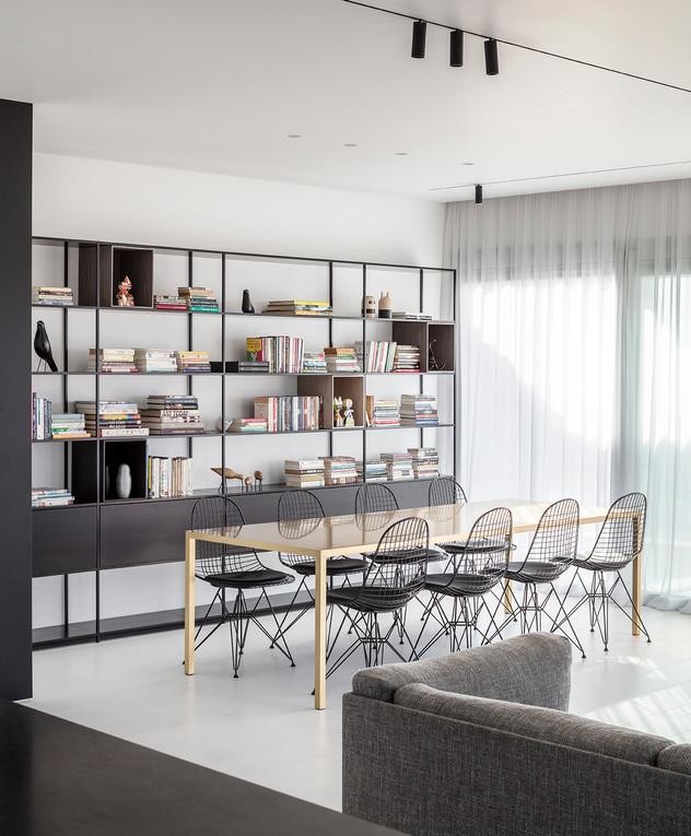 דירה בתל אביב, עיצוב אירית אקסלרוד, ג - 8