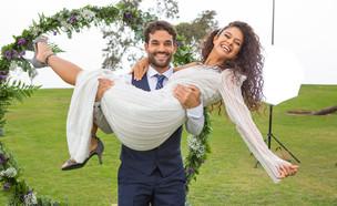 חתונה (צילום: ניר סלקמן – צלם סטילס אזורים)
