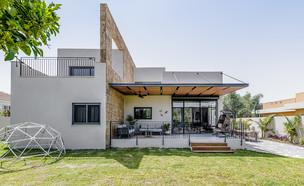בית בלכיש, עיצוב חגית בכר - 41 (צילום: קרין רבנה)