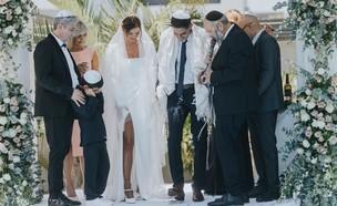 מפיק חתונות  (צילום: עידן חסון)