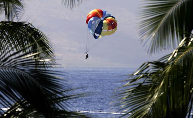 האי לאנאי (צילום: AP)
