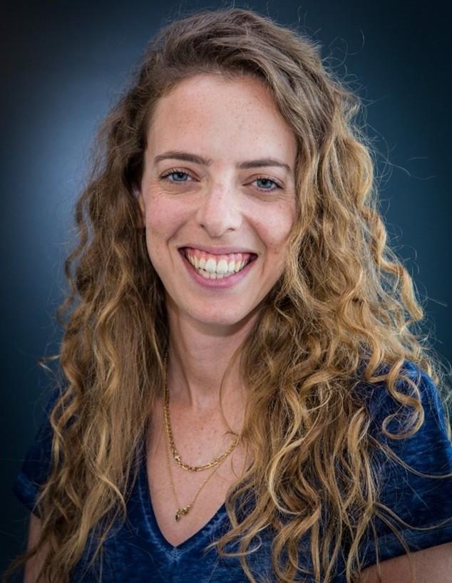 עדי ברטל, מנהלת גיוס ב-Diagnostic Robotics (צילום: קרן גפני, יחסי ציבור)