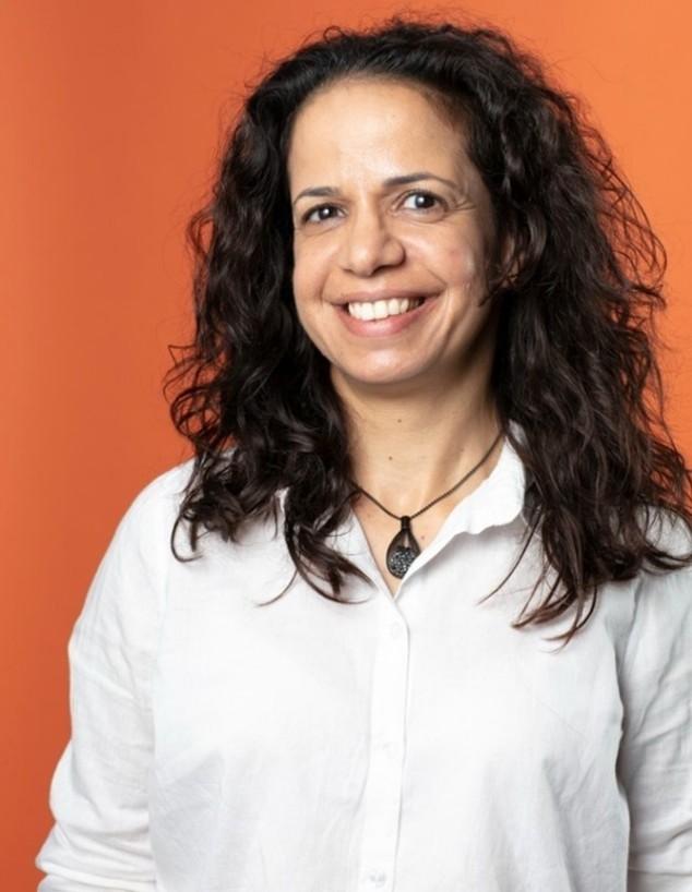 גלית רגב, מנהלת משאבי האנוש בחברת Chegg ישראל (צילום: Chegg Israel, יחסי ציבור)