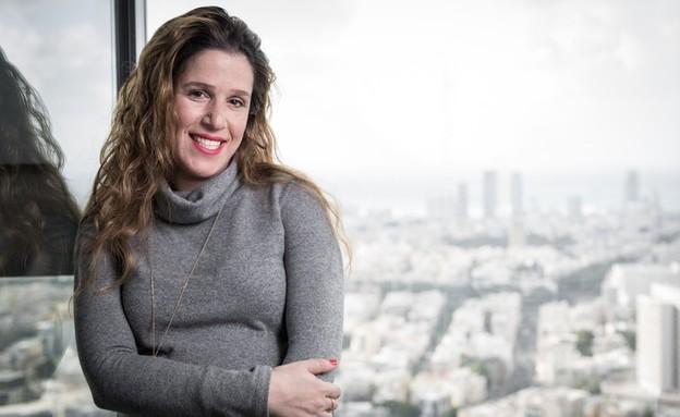 רותם ברדה מנהלת HR בחברת דודא (צילום: דודא, יחסי ציבור)