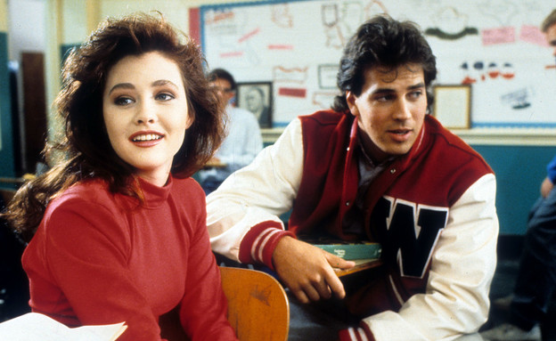 heathers (צילום: Archive Photos, getty images)