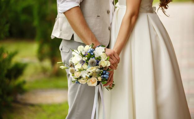 חתונה  (צילום:  Wedding and lifestyle)