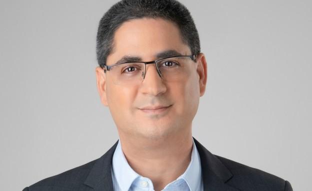 """גל רימון, מנכ""""ל ומייסד חברת הסטארט-אפ Centrical  (צילום: רוני פרל)"""